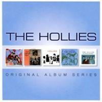 The Hollies - Original Album Series - 5CD