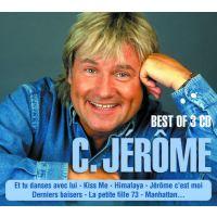 C. Jerome - Best Of - 3CD