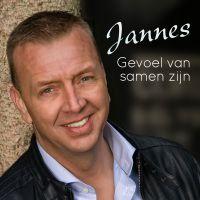 Jannes - Gevoel Van Samen Zijn - CD