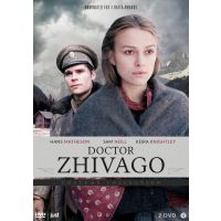 Doctor Zhivago - Costume Collection - 2DVD