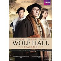Wolf Hall - Season 1 - Costume Collection - 2DVD