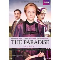 The Paradise - Season 1 - Costume Collection - 2DVD