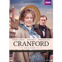 Cranford - Season 1 - Costume Collection - 2DVD
