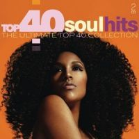 Soul Hits - Top 40 - 2CD