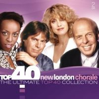 New London Chorale - Top 40 - 2CD