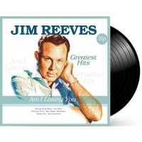 Jim Reeves - Am I Losing You - Greatest Hits - 2LP