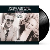 Peggy Lee With George Shearing - Beauty And The Beat! - LP