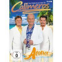 Calimeros - Aloha - DVD
