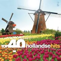 Hollandse Hits - Top 40 - 2CD