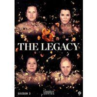 The Legacy - Seizoen 3 - 3DVD