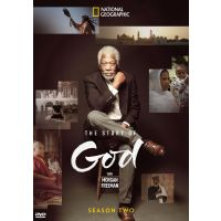 The Story Of God - Seizoen 2 - DVD