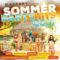 DJ Gerry Prasentiert - Sommer Party Hits 2017 - 2CD