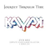 Kayak - Journey Through Time - Complete Studio Album Collection - 21CD