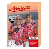 Amigos - Zauberland - Fanbox