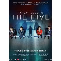 The Five - Season 1 - 3DVD