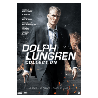 Dolph Lundgren Collection - 3DVD