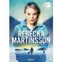 Rebecka Martinsson - 2DVD