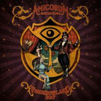 Tomorrowland 2017 - Amicorum Spectaculum - 3CD