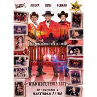 Toppers In Concert 2017 – Wild West Thuis Best - 2DVD