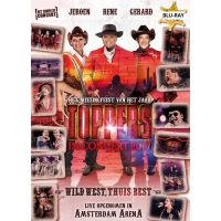 Toppers In Concert 2017 – Wild West Thuis Best - Blu-Ray