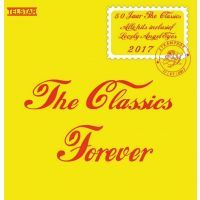 The Classics - Forever - CD
