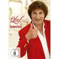 Olaf - Daumen Hoch - DVD