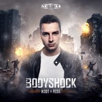 Bodyshock - Riot & Rise - 2CD