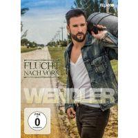 Michael Wendler - Flucht Nach Vorn - DVD