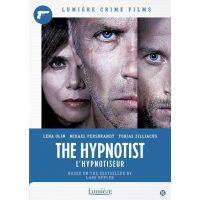 The Hypnotist - Lumiere Crime Film - DVD