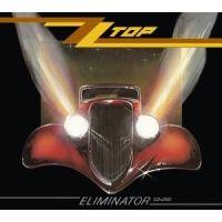 ZZ Top - Eliminator - CD+DVD