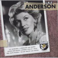 Lale Andersen - Grammophon Nostalgie - CD