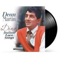 Dean Martin - Dino - Italian Love Songs - LP