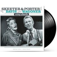 Skeeter Davis and Porter Wagoner - Sing Duets - LP