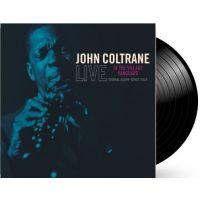 John Coltrane - Live At The Village Vanguard - LP