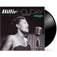 Billie Holiday - Sings + An Evening With - LP