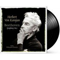 Herbert von Karajan - Beethoven Symphony No. 5 - LP