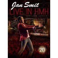 Jan Smit - Live in HMH - Jubileum Concert - DVD