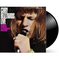 Cuby and the Blizzards - Live - LP