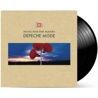 Depeche Mode - Music For The Masses - LP