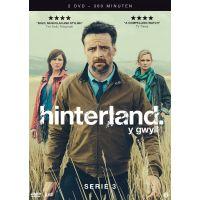 Hinterland - Serie 3 - 2DVD