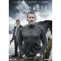 Safe House - Serie 1 - 2DVD