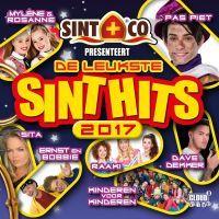 De Leukste Sint Hits 2017 - CD