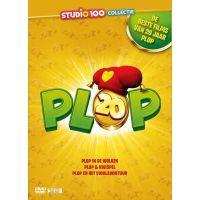Kabouter Plop - Plop Filmbox - 20 Jaar - 3DVD