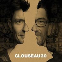 Clouseau - Clouseau30 - 4CD+DVD