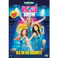 K3 - K3 Show - In De Ruimte - DVD