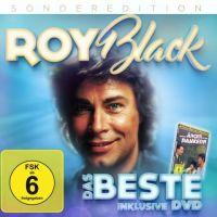 Roy Black - Das Beste + Film Immer Arger Mit Den Paukern - CD+DVD