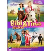 Bibi en Tina - Filmbox - 2DVD