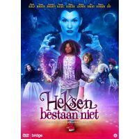 Heksen Bestaan Niet - DVD