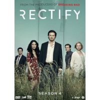 Rectify - Season 4 - 2DVD