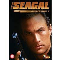 Steven Seagal - Collection 1 - 5DVD